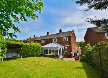 Thumbnail 3 bed semi-detached house for sale in Lower Riding, Beaconsfield