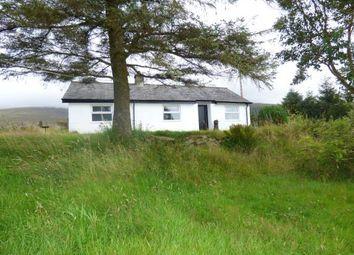 Thumbnail 2 bed detached house for sale in Penyffridd, Nebo, Caernarfon, Gwynedd