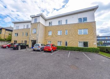 Thumbnail 2 bed flat to rent in Byron Road, Addlestone
