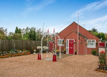 Thumbnail 2 bed detached bungalow for sale in Ring Fence, Shepshed, Loughborough, Leicestershire