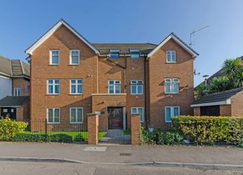 Thumbnail 1 bed flat for sale in Great North Way, Hendon, London