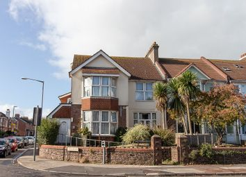 Thumbnail 1 bed flat for sale in Kings Court, Torquay Road, Paignton
