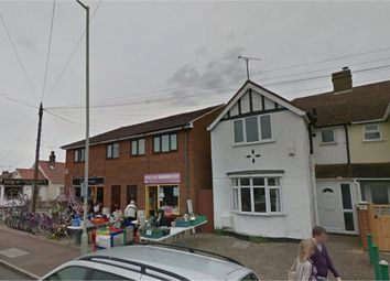 Thumbnail 3 bed semi-detached house for sale in Sea Street, Herne Bay, Kent