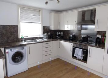 Thumbnail 1 bedroom flat for sale in Duke Street, Whitehaven, Cumbria