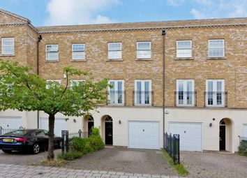 Thumbnail 4 bedroom town house to rent in Chadwick Place, Surbiton