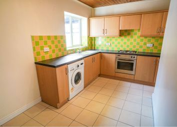 Thumbnail 2 bed terraced house for sale in Alexander Street, Carlisle