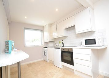 Thumbnail 2 bedroom flat for sale in Station Road, Horsforth, Leeds