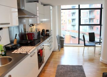 Thumbnail 2 bed flat to rent in Hill Quays, Block A, 1 Jordan St