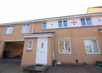 Thumbnail 2 bed terraced house to rent in Corinum Close, Emersons Green, Bristol