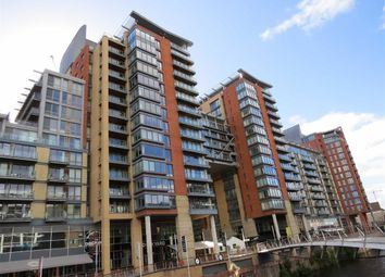 Thumbnail 2 bed flat for sale in 12 Leftbank, Spinningfields, Manchester