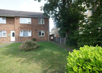 Thumbnail 2 bed maisonette for sale in The Laurels, 6 Woolwich Road, Upper Belvedere, Kent