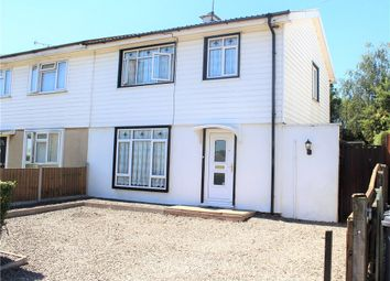 3 bed semi-detached house for sale in Dorlecote Road, Nuneaton, Warwickshire CV10