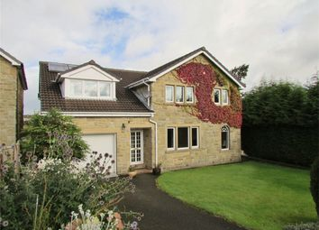 Thumbnail Detached house for sale in Mount Scar View, Scholes, Holmfirth