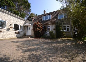 Thumbnail 4 bed detached house for sale in Rodden, Weymouth