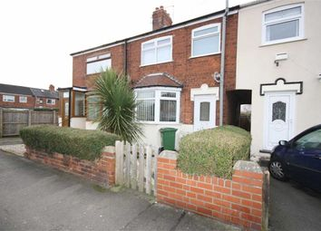 Thumbnail 3 bed terraced house to rent in Penshurst Avenue, Hessle