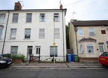 Thumbnail 4 bed terraced house for sale in Western Road, Aldershot, Hampshire