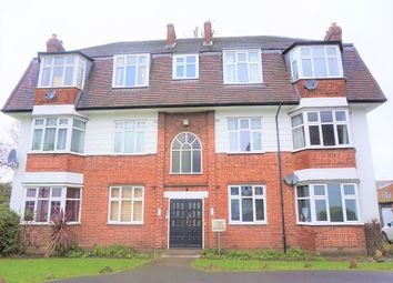 Thumbnail 2 bed flat to rent in Sherwood Hall, East Finchley