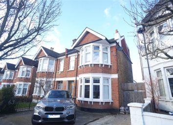 Thumbnail 4 bed semi-detached house to rent in Dunvegan Road, London
