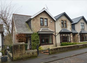 Thumbnail Semi-detached house for sale in Broompark Drive, Lesmahagow, Lanark