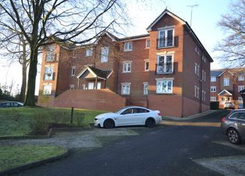 Thumbnail 2 bed flat for sale in The Mount, St.Georges, Second Avenue, Porthill, Newcastle