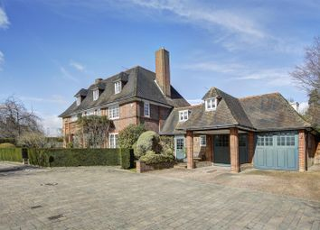 6 bed detached house for sale in Linnell Drive, London NW11
