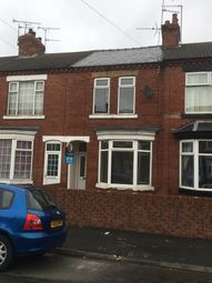 Thumbnail 2 bed terraced house to rent in Coronation Road, Balby, Doncaster