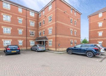 Thumbnail 2 bedroom flat for sale in Berberis Court, Hyacinth Close, Ilford
