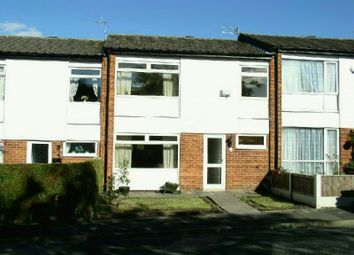 Thumbnail 3 bed terraced house to rent in Tarbolton Crescent, Hale, Altrincham