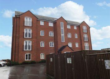 Thumbnail 2 bedroom flat for sale in Chapman Road, Thornbury, Bradford, West Yorkshire
