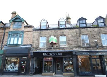 Thumbnail 1 bed flat to rent in Dale Road, Matlock, Derbyshire