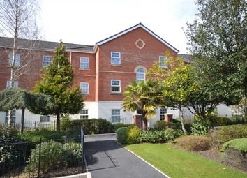 Thumbnail 2 bed flat to rent in Maple House, Denham Wood Close, Gillibrands, Chorley