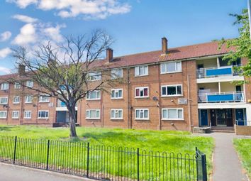 Thumbnail 2 bed flat to rent in Heol Trelai, Ely, Cardiff