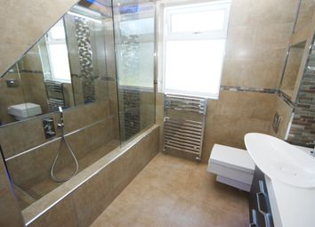 Thumbnail 6 bed semi-detached house to rent in Sylvia Avenue, Pinner, Middlesex
