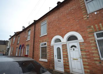 Thumbnail 2 bedroom terraced house to rent in Cyril Street, Abington, Northampton