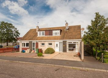 Thumbnail 2 bedroom semi-detached house for sale in 17 Stoneybank Grove, Musselburgh
