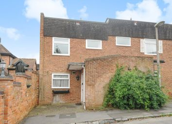 Thumbnail 3 bedroom end terrace house for sale in Henley-On-Thames, Thames Side Village