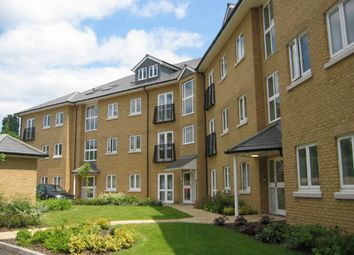 Thumbnail 2 bed flat for sale in Bloyes Mews, Clarendon Way, Colchester