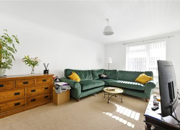 Thumbnail 2 bed maisonette to rent in Clements Road, Walton-On-Thames, Surrey