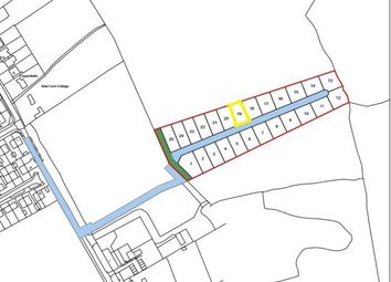 Thumbnail Land for sale in Plot 19 Land At Abridge, Romford, Essex