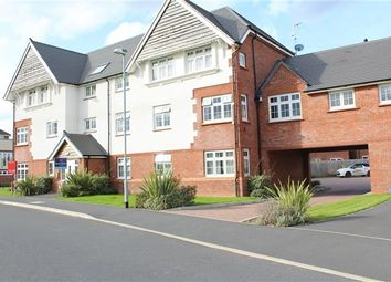 2 bed flat for sale in Main Street, Chorley PR7