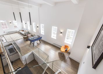 Thumbnail 3 bed flat for sale in Lamb Brewery, Chiswick
