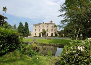 Thumbnail 2 bed flat for sale in Broome House, Broome, Stourbridge