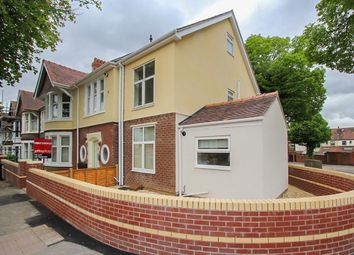 Thumbnail 2 bed flat to rent in Colchester Avenue, Penylan, Cardiff