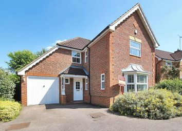 Thumbnail 4 bed detached house for sale in Stopham Road, Maidenbower, Crawley, West Sussex