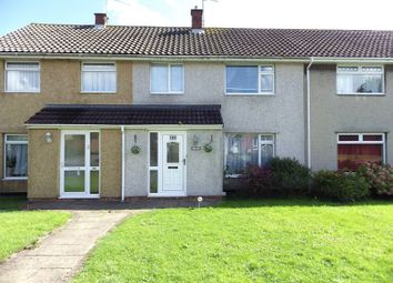 Thumbnail 3 bed terraced house for sale in Coniston Road, Patchway, Bristol