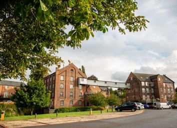 Thumbnail 1 bedroom flat for sale in The Flour Mills, Burton-On-Trent