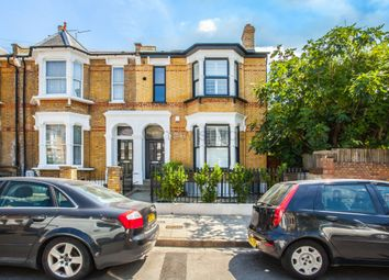 Thumbnail 2 bed flat to rent in Muston Road, Muston Road, Clapton