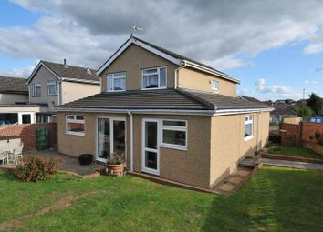 Thumbnail 4 bed detached house for sale in Norton Close, Kingswood, Bristol