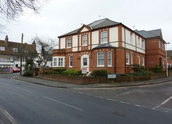 Thumbnail 1 bedroom flat to rent in 16 High Street, Chelmsford