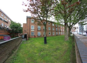 Thumbnail 1 bed flat for sale in Bow Common Lane, London